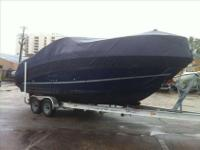 2010 Sea Ray 260 SUNDANCER Only 40 hours!!! Purchased