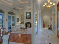 Exquisite Tuscan inspired 3928 sq ft home! Stucco/stone