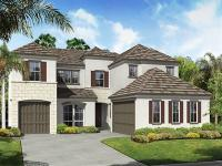 Brand new home. 5 bedrooms, 5.5 baths, 3 car garage,
