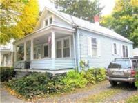 TWO HOUSES-EACH WITH GREAT CURB APPEAL-FOR THE PRICE OF
