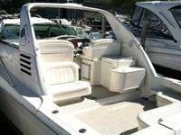 2001 Sea Ray 340 AMBERJACK What a great boat for