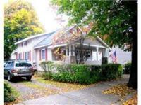 RECENTLY RENOVATED AND BEAUTIFULLY MAINTAINED, THIS 3