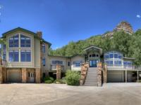 This is the spectacular Colorado home you have been