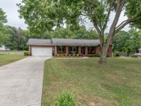 8401 Wonderwood Lane - Updated Brick Ranch on Gorgeous
