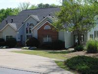 Situated in Hoover Alabama, Lumber Gardens luxury home