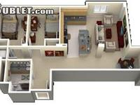 Sublet.com Listing ID 2516187. Rent:$849Per Person