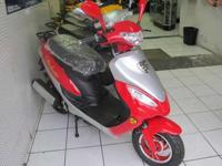 Scooter 50cc 2 Stroke New!!! Only for$ 849.00 Available