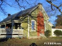 DescriptionRestored North Carolina Farm House circa