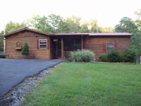 Cozy Cabin in quiet wooded area, 380 Yds from KY Lake,