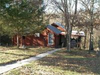 Nice Clean Country Cabin-- 2 Bedroom (1King Bed -1