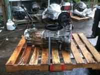 85 86 87 88 TOYOTA PICKUP MANUAL TRANSMISSION 4X4 4 CYL