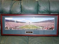 $85/OBO GREAT CONDITION!! AWESOME PANORAMIC PHOTO OF