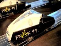 New 2012 Tyrolia Peak eleven Freeride Ski Bindings