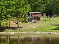 85+ Acre Farm For Sale This property is located in Snow