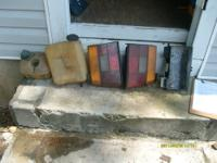 I HAVE FOR SALE SEVERAL VOLKSWAGEN JETTA PARTS FOR SALE