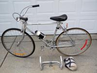 Vintage (1980) Ross Gran Tour Professional 10 speed