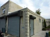 This Large commercially Zoned garage offers plenty of