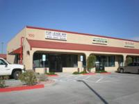 Showroom/Office/Shop Unit for Lease. Zoned Commercial &