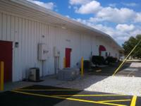 Office/ Warehouse For rent $ 850.00 a month private