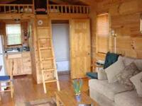 Couples Cabin please visit WWW.skyislandrereat.com for