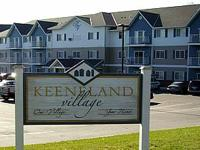 KEENELAND VILLAGE APARTMENTS  1575 Amber Avenue South