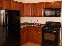 Nice two bedroom upper unit with deck. Newly remodeled