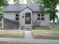 Cute two bedroom plus bonus room, 1.5 bath, laundry