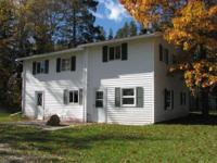 I have for rent a spacious 4 bedroom, 2 bath house with