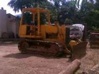 850 B Crawler Dozer Rippers, Slope, Board, 6 Way Blade,