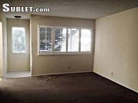 $850 Spacious Living Room for Rent Mountain View 5 Min