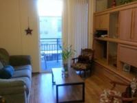 Subleasing 1 bedroom (with own bathroom!) in a