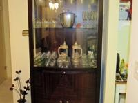 Montgomery Bar Cabinet by Howard Miller - The