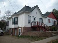 Great Starter House in NW Valley City out of