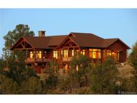 Hunters paradise, grand corporate getaway or serene