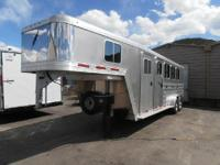 8597 2013 FEATHERLITE 8541 4H G N SLANT 21,975.00 In
