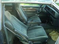 Needs to be restored body,paint interior ok oem