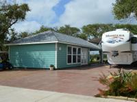 Southern Oaks Luxury RV Resort! A gated resort