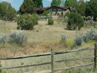 HEADQUARTERS RANCH, accessed through the gated
