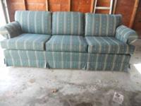 Mastercraft 86 Sofa For Excellent Condition