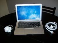*Apple MacBook Air *i5* 2011*Apple MacBook Air 2011