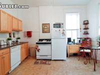Sublet.com Listing ID 2512606. One space readily