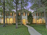This Classic Italianate style home was custom built for