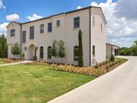Stunning custom home in La Cantera at Team Ranch.
