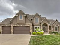 The home for sale at 8607 NE 89th Place is a 5 bedroom,