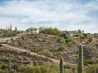 Welcome to a Bart Prince Sonoran Desert masterpiece !