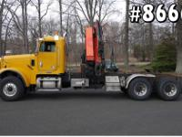 Make: Freightliner Model: Other Condition: Used 2006
