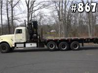 Make: Freightliner Model: Other Mileage: 219,429 Mi