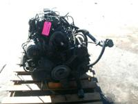 87 88 89 90 91 92 93 FORD F150 ENGINE 5.0L VIN N 8TH