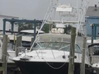 2003 Wellcraft 33 COASTAL Owner says bring your offer.