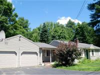 Updated ranch in a wonderful commuter location - all